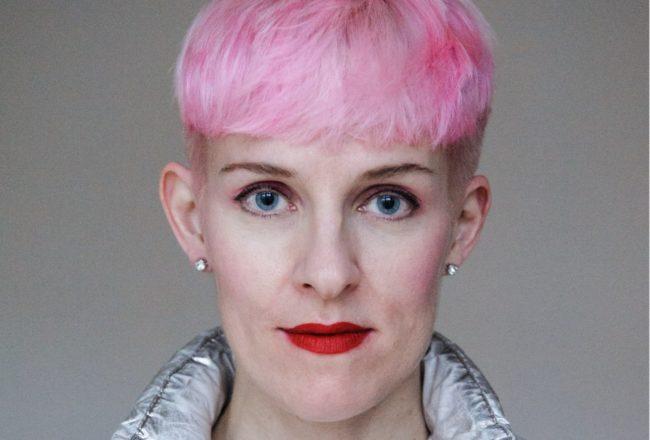 Maria Veie Sandvik (Foto: