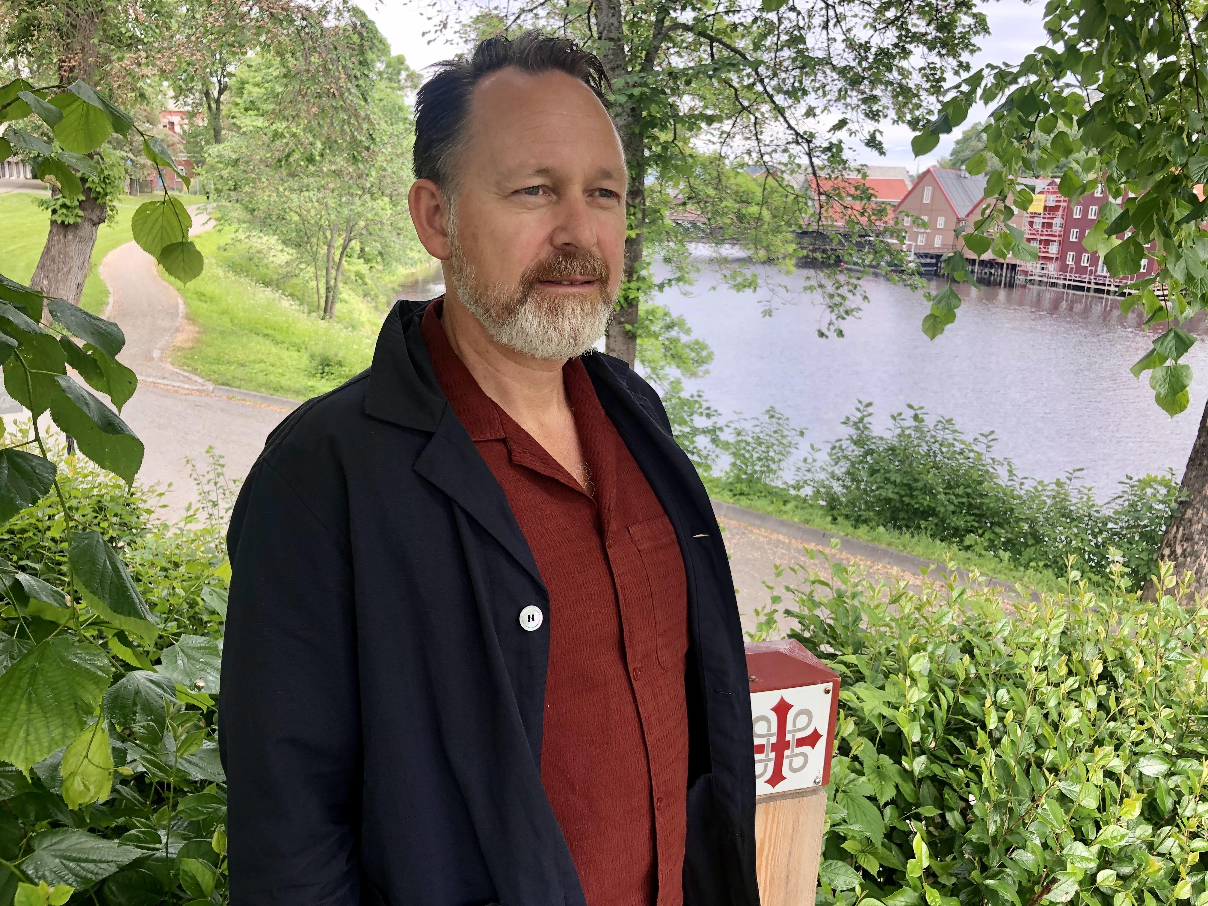 Einar Vegge