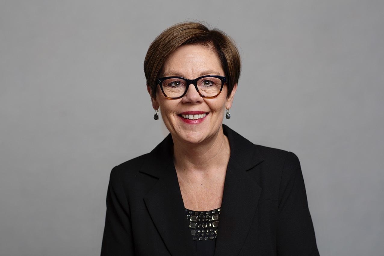 Anita Brevik