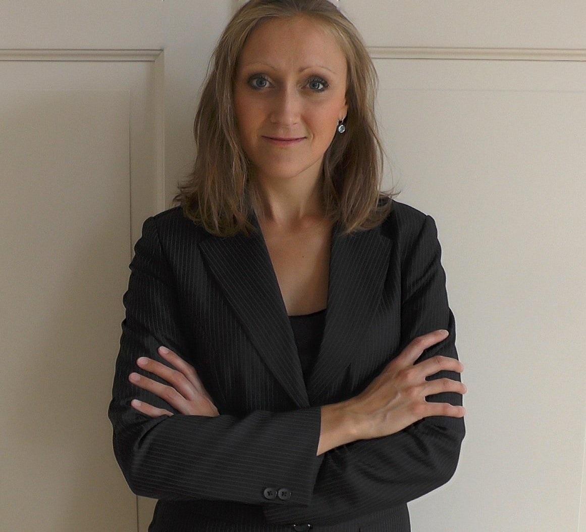 Karen Haugom Olsen