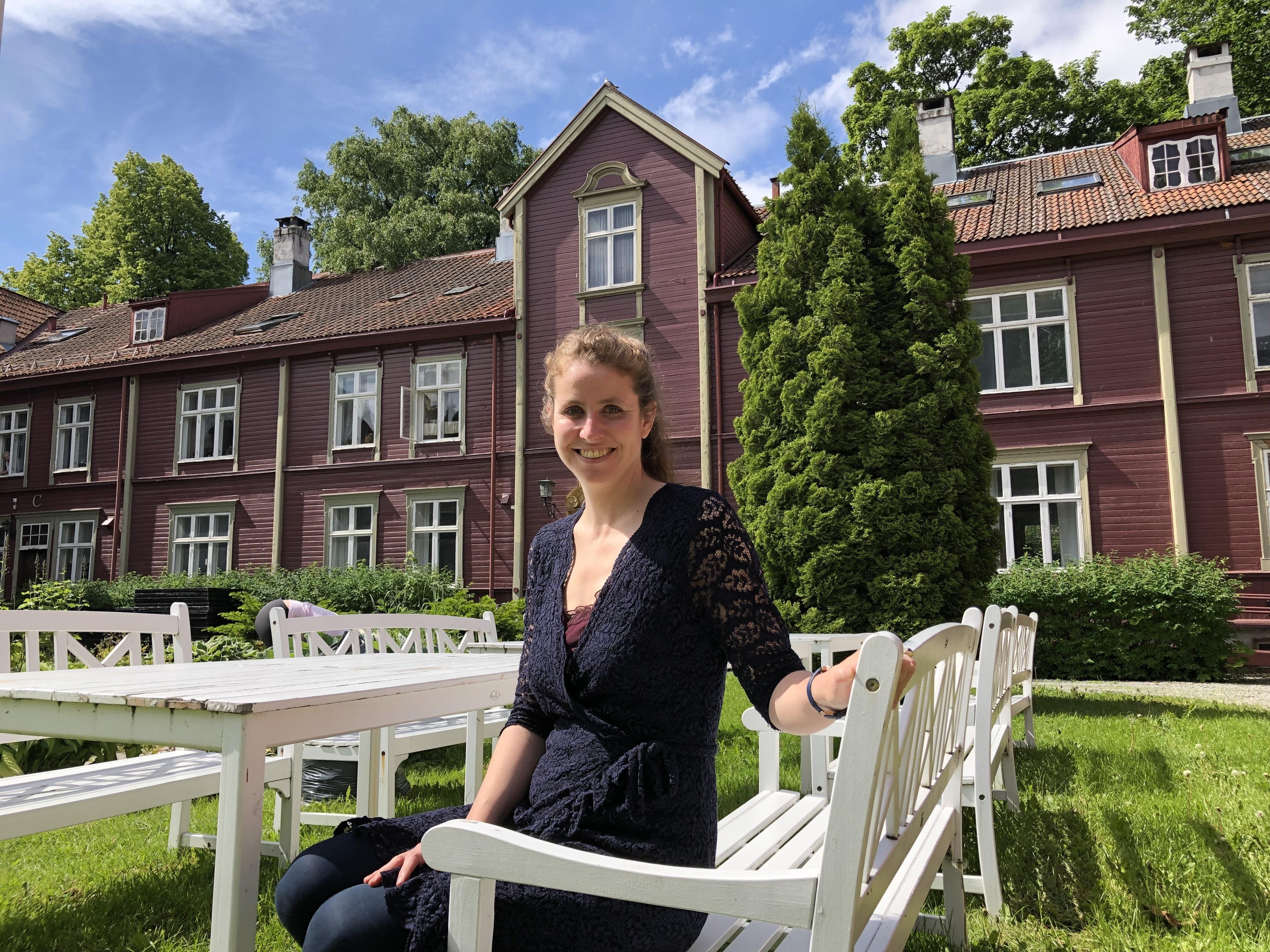 Mari Kristine Brækken