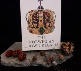 Bilde av The Norwegian Crown Regalia TILBUD